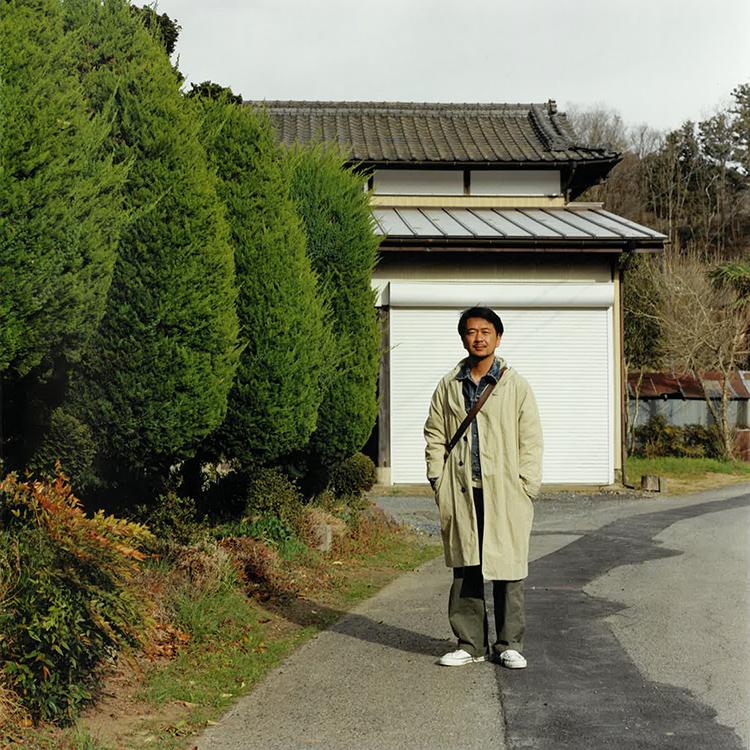 口笛書店 代表 日野淳 Atsushi Hino